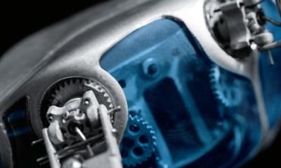 bionik, teknologi bionik, robot, teknologi, remote control