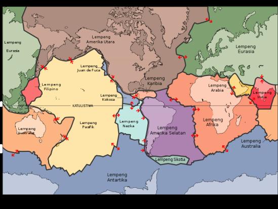 bumi, geologi, sains, geografi, gempa bumi