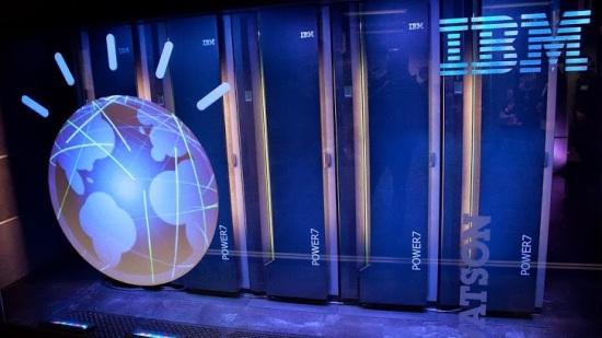 komputer, teknologi, IBM, komputer kognitif, cognitive computing