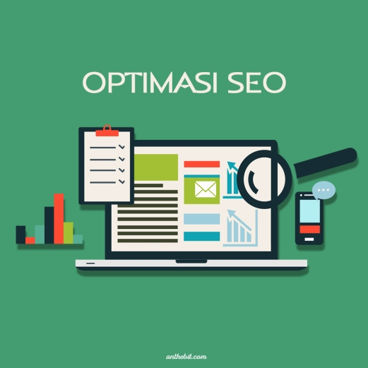 optimasi SEO